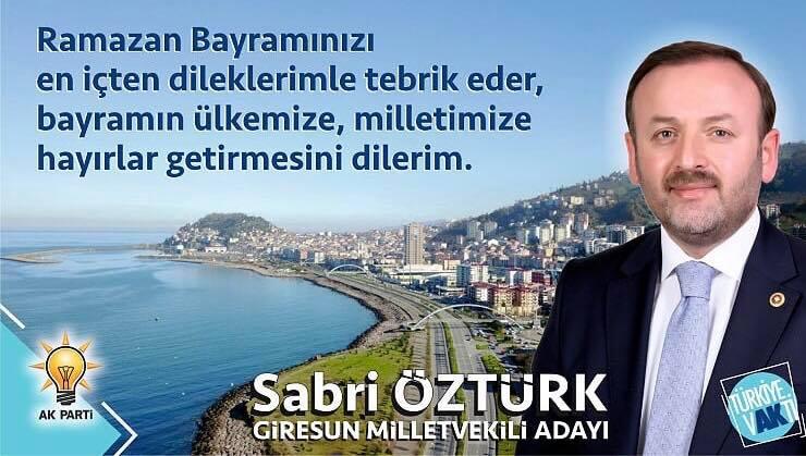 HEP BİRLİKTE NİCE BAYRAMLARA GİRESUN...