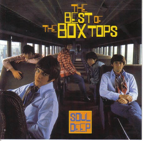 download Box Tops - Soul Deep-The Best Of 1967 (Remast. 1990)