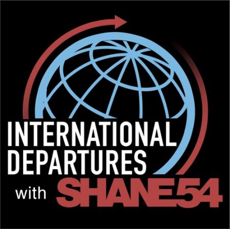 Shane 54 - International Departures 433 (2018-07-16)