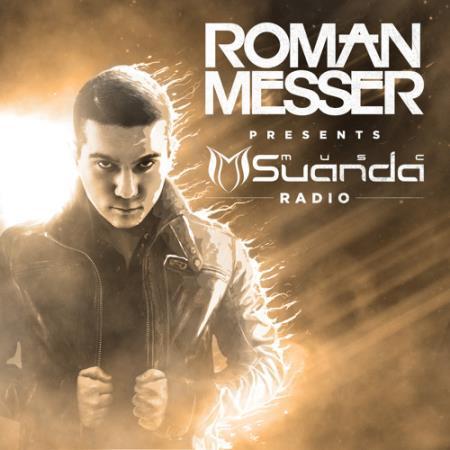 Roman Messer - Suanda Music 131 (2018-07-17)