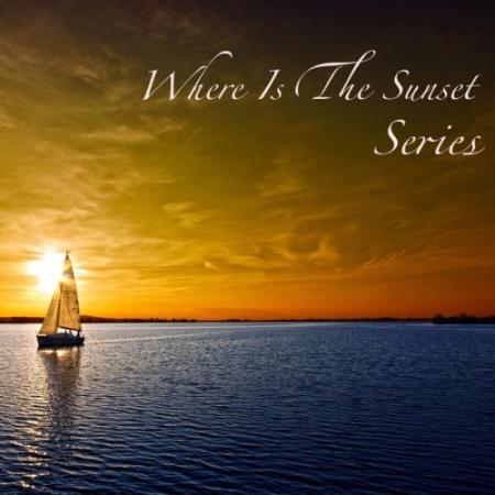 ZERO & Reliquary - Where Is The Sunset 048 (2019-05-15)