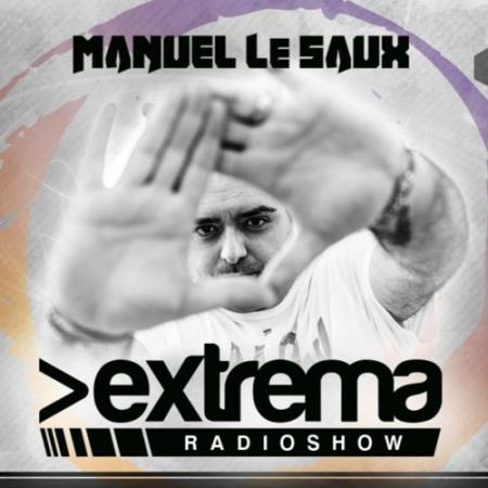 Manuel Le Saux - Extrema 595 (2019-05-15)