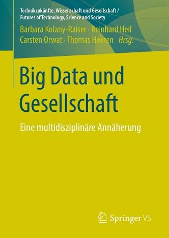 Barbara Kolany-Raiser - Big Data und Gesellschaft