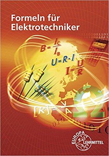 Dieter Isele - Formeln für Elektrotechniker