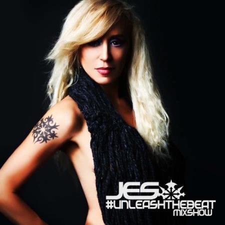 JES - Unleash The Beat Mix 298 (2018-07-12)