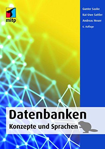Gunter Saake - Datenbanken - Konzepte und Sprachen