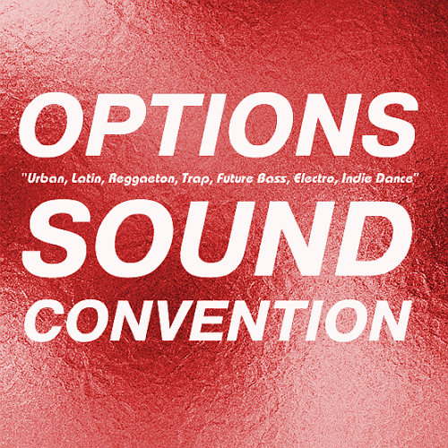 Options Sound Convention 180610 (2018)