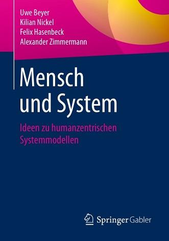 Uwe Beyer - Mensch und System