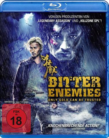 download Bitter.Enemies.Only.Gold.Can.Be.Trusted.GERMAN.2017.AC3.BDRip.x264-UNiVERSUM