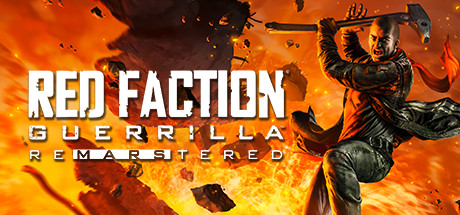 download Red Faction Guerrilla ReMarstered