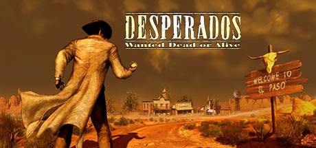 download Desperados Wanted Dead or Alive Re modernized