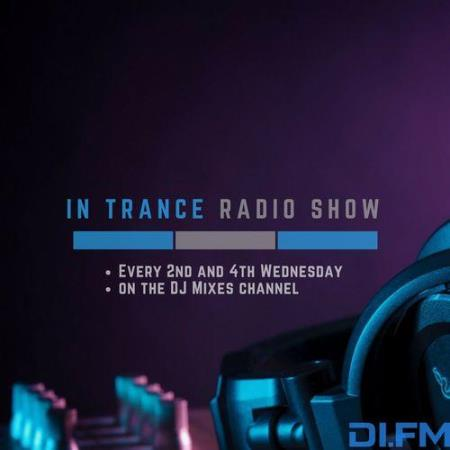 Rafael Osmo - In Trance 011 (2018-07-11)