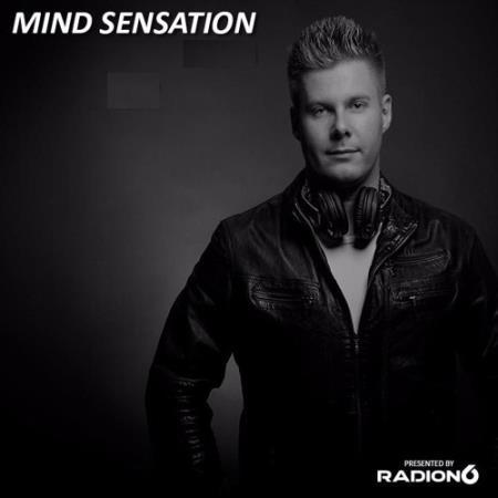 Radion6 & DRUMM - Mind Sensation 086 (2019-01-11)