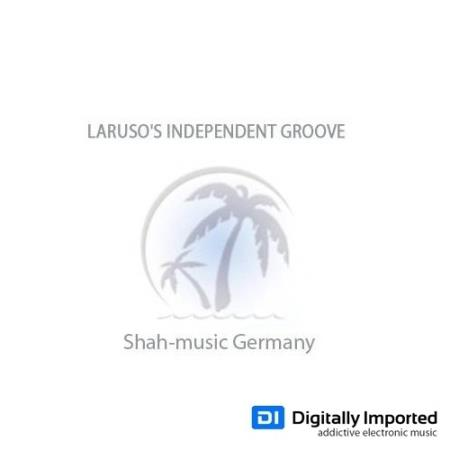 Brian Laruso - Independent Groove 148 (2018-09-18)