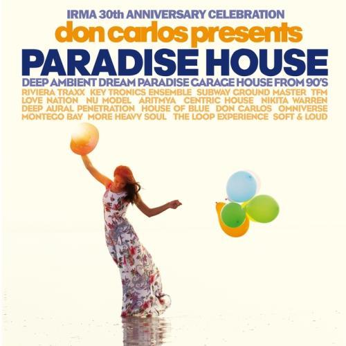 Don Carlos - Paradise House (Irma 30th Anniversary