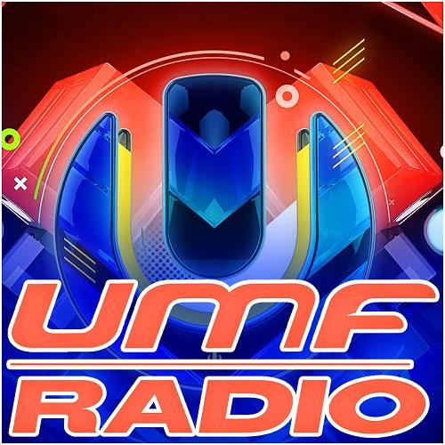 Cheat Codes, Merk & Kremont - UMF Radio 482 (2018-08-10)