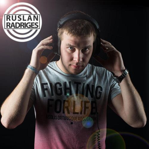 Ruslan Radriges - Make Some Trance 215 (2018-09-14 ...