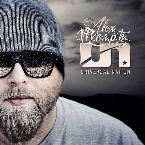 Alex M.O.R.P.H. - Universal Nation 178 (2018-08-28 ...