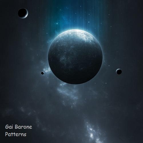 Gai Barone - Patterns 295 (2018-07-25)