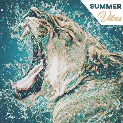 Deep Strips: Summer Vibes (2018)