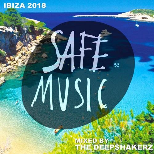 Safe Ibiza 2018 (Mixed By The Deepshakerz) (2018)