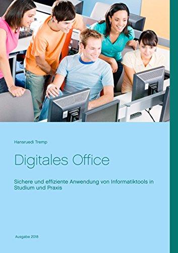 Hansruedi Tremp - Digitales Office