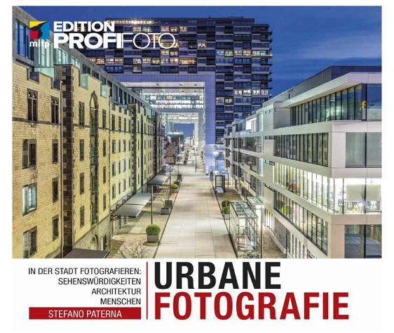 Stefano Paterna - Urbane Fotografie