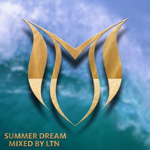 Suanda Progressive - LTN: Summer Dream (2018)