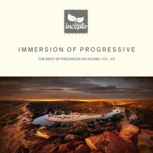 Immersion of Progressive Vol 9 (2018)