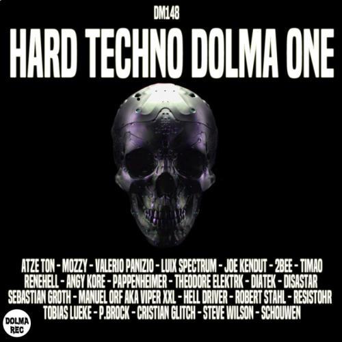 Hard Techno Dolma One (2018)