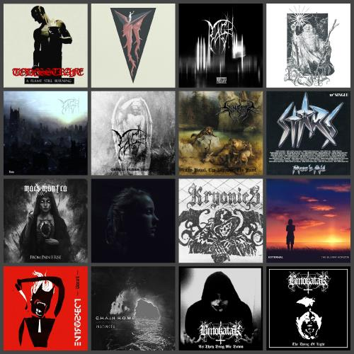 Metal Music Collection Pack 023 (2018)