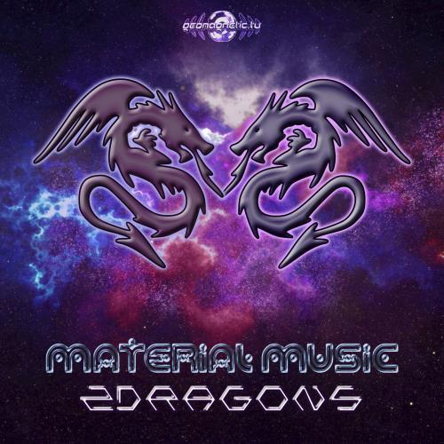 Material Music - 2Dragons (2018)