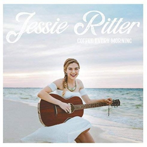 Jessie Ritter – Coffee Every Morning (2018)