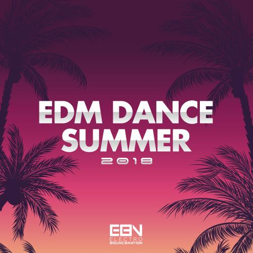EDM Dance Summer 2018 (2018)
