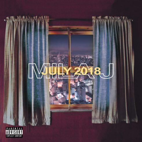 Mila J – July 2018 (Ep) (2018)