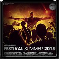 V.A. Festival Summer (2018)