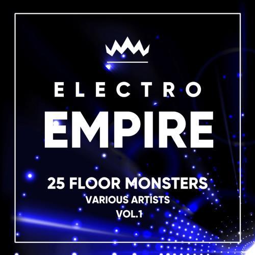 Electro Empire Vol. 1 (25 Floor Monsters) (2018)