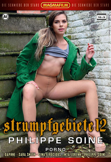 Strumpfgebiete 12 German Xxx Dvdrip x264-Sextapes