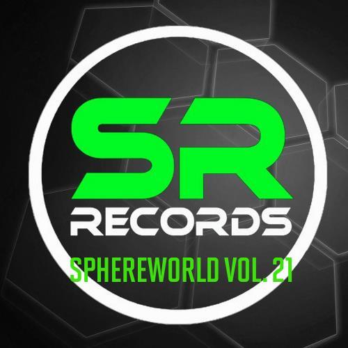 Sphereworld Vol. 21 (2018)