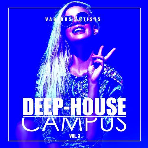 Deep-House Campus, Vol. 3 (2018)