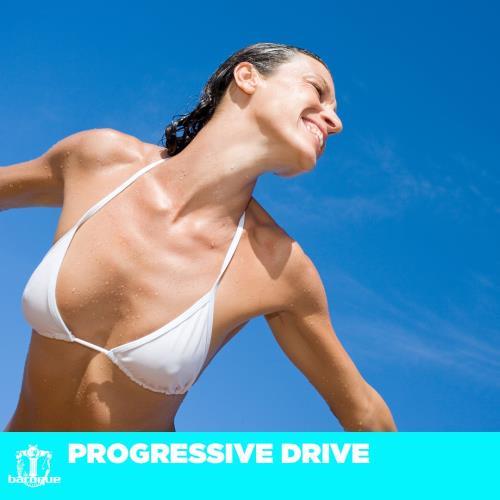 Progressive Drive (2018)
