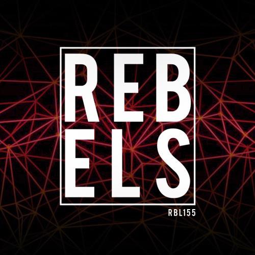 Rebellious - Rebels (2018)