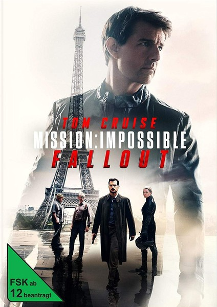 download Mission: Impossible - Fallout (2018)
