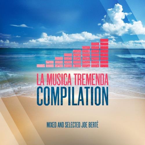 La Musica Tremenda Compilation (2018)