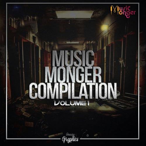Music Monger Compilation, Vol. 1 (2018)
