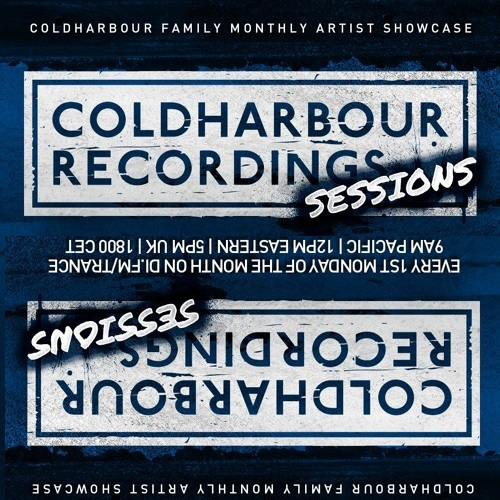 Darren McNally - Coldharbour Sessions 051 (2018-08 ...