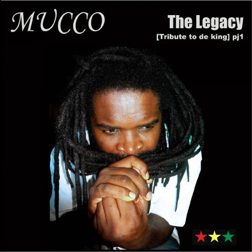 Mucco - Mucco (2018)