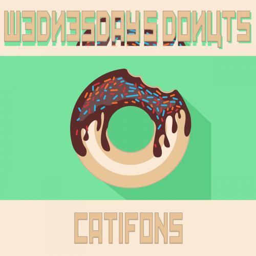 THUB - Donut's Wednesday (2018)