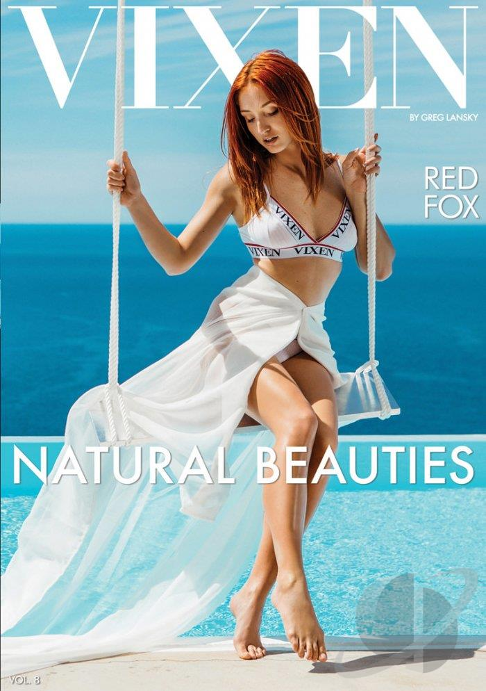 Natural Beauties 8 Xxx DvdriP x264-TattooLovers