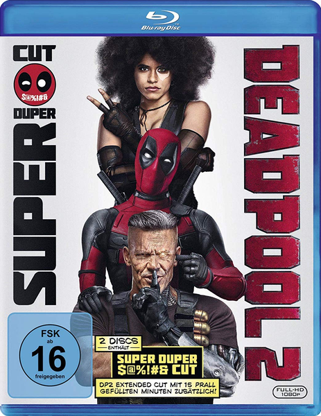 Deadpool.2.THEATRiCAL.2018.German.720p.BluRay.x264-CHECKMATE